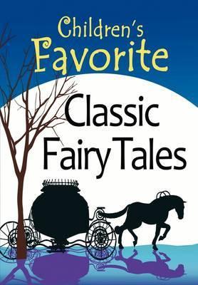 Children's Favorite Classic Fairy Tales image