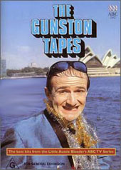 The Gunston Tapes on DVD