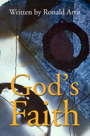 God's Faith by Ronald Artis image