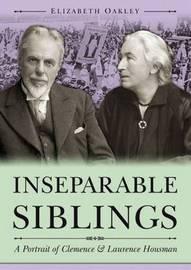 Inseparable Siblings by Elizabeth Oakley