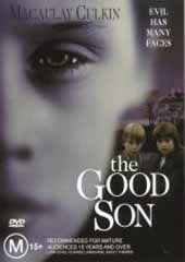 The Good Son on DVD
