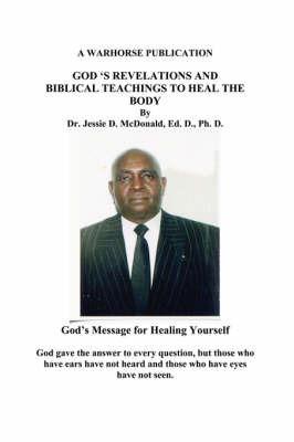 God's Revelations by Jessie Daniel McDonald