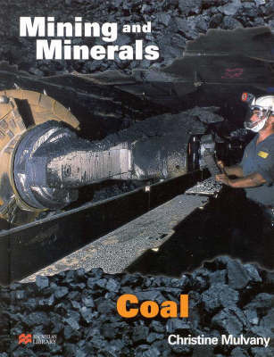 Coal -Mining by Mulvany