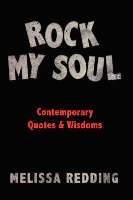 Rock My Soul by Melissa Redding
