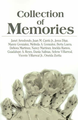 Collection of Memories by South Texas Community College