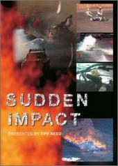 Sudden Impact (Shock) on DVD
