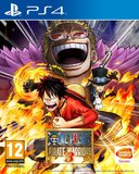 One Piece: Pirate Warriors 3 for PS4
