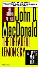 The Dreadful Lemon Sky by John D MacDonald image