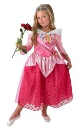 Disney: Kids Sleeping Beauty Shimmer Dress - (Large)