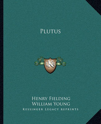 Plutus by Father William Young image