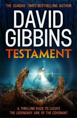 Testament by David Gibbins
