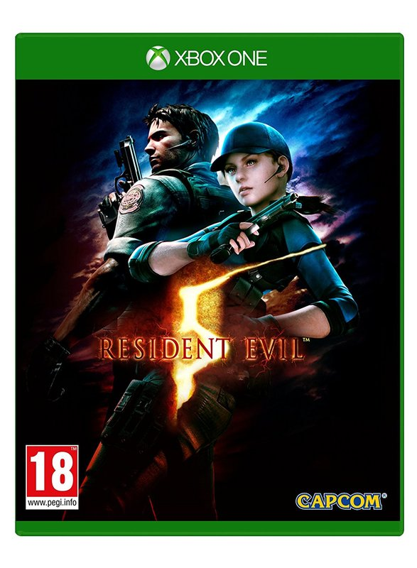 Resident Evil 5 HD | Xbox One | In-Stock - Buy Now | at