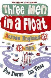 Three Men in a Float by Dan Kieran image