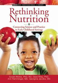 Rethinking Nutrition by David Riley image