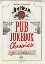 Jim Beam - Pub Jukebox Classics on DVD