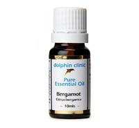 Dolphin Clinic Essential Oils - Bergamot (10ml)