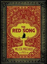 The Red Song by Melisa Machado image