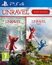 Unravel Yarney Bundle for PS4