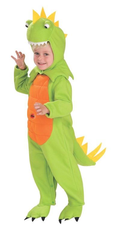 Rubie's: Dinosaur - Children's Costume (Small)
