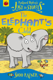 Elephant's Child image