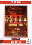 Panzer General III: Scorched Earth for PC Games