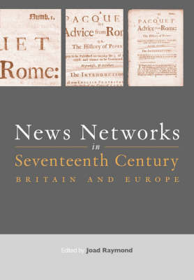News Networks in Seventeenth Century Britain and Europe image