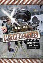Mythbusters - Hollywood On Trial (2 Disc Set) on DVD