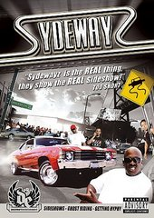 Sydewayz on DVD