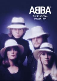 The Essential Collection [Deluxe Edition] (2CD/2DVD) by ABBA image
