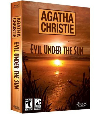 Agatha Christie: Evil Under the Sun for PC Games