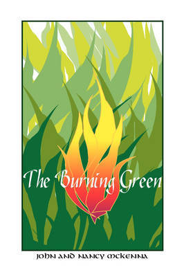 Burning Green by John McKenna