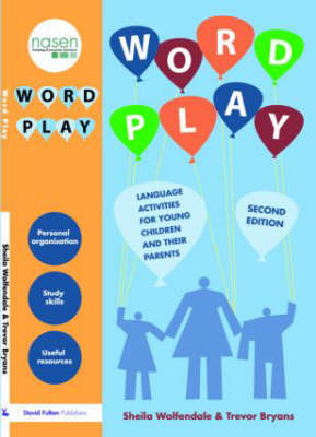 Word Play by Sheila Wolfendale