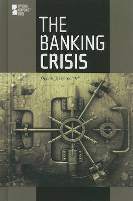 The Banking Crisis