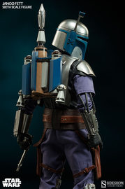 "Star Wars Jango Fett 12"" Action Figure image"