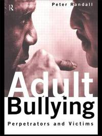 Adult Bullying by Peter Randall image