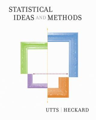 Mind on Statistics Comprehensive Approach by HECKARD image
