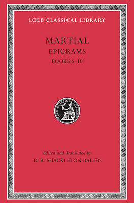 Epigrams: v. 2 by Martial