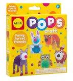 Alex: Pops Fuzzy Forest Friends
