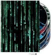 Matrix - The Ultimate Collection (10 DVDs) on DVD