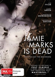 Jamie Marks is Dead on DVD