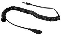 Plantronics Cable/QD To 3.5mm/IP Touch Cable For Alcatel IP Phones