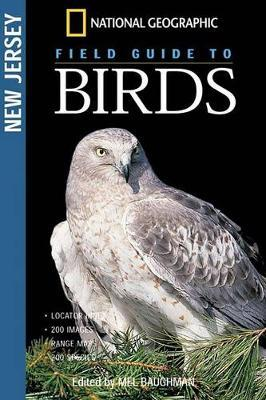 Ngeo Field Guide To The Birds by Mel Baughman image