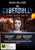 The Cyberbully on DVD