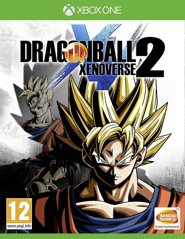 Dragon Ball Xenoverse 2 for Xbox One