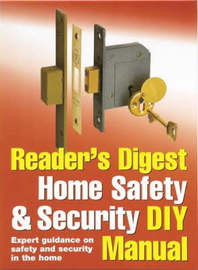 Reader's Digest Home Safety and Security DIY Manual by Alison Candlin image