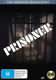 Prisoner - Season 8 on