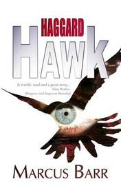 Haggard Hawk by Marcus Barr