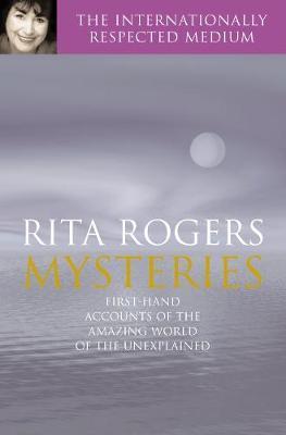 Mysteries by Natasha Garnett