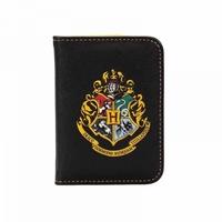 Harry Potter Card Holder - Hogwarts Crest