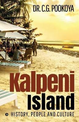 Kalpeni Island by Dr C G Pookoya